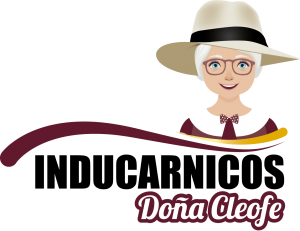 Logo Final Inducarnicos Doña Cleofe